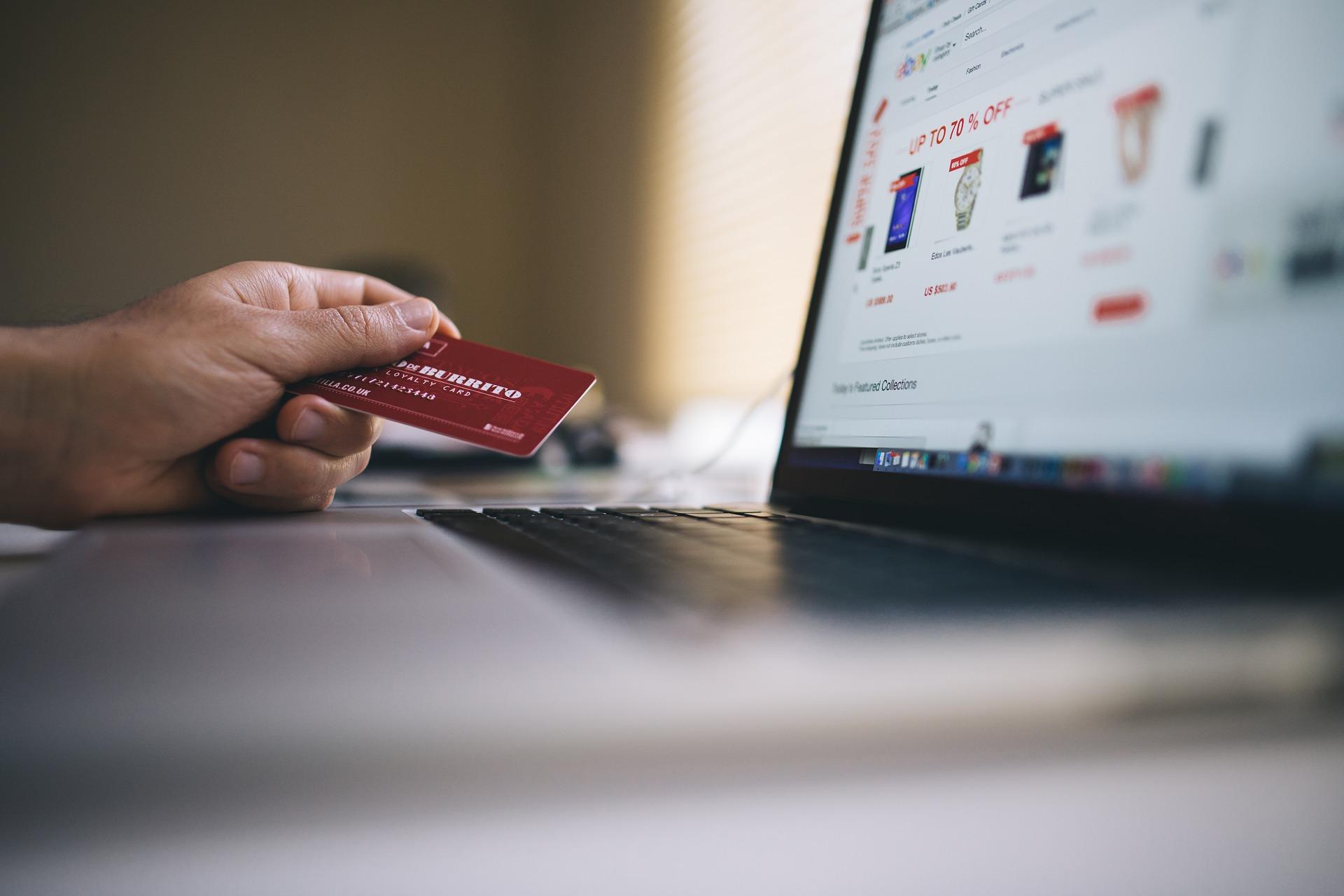 E-handel