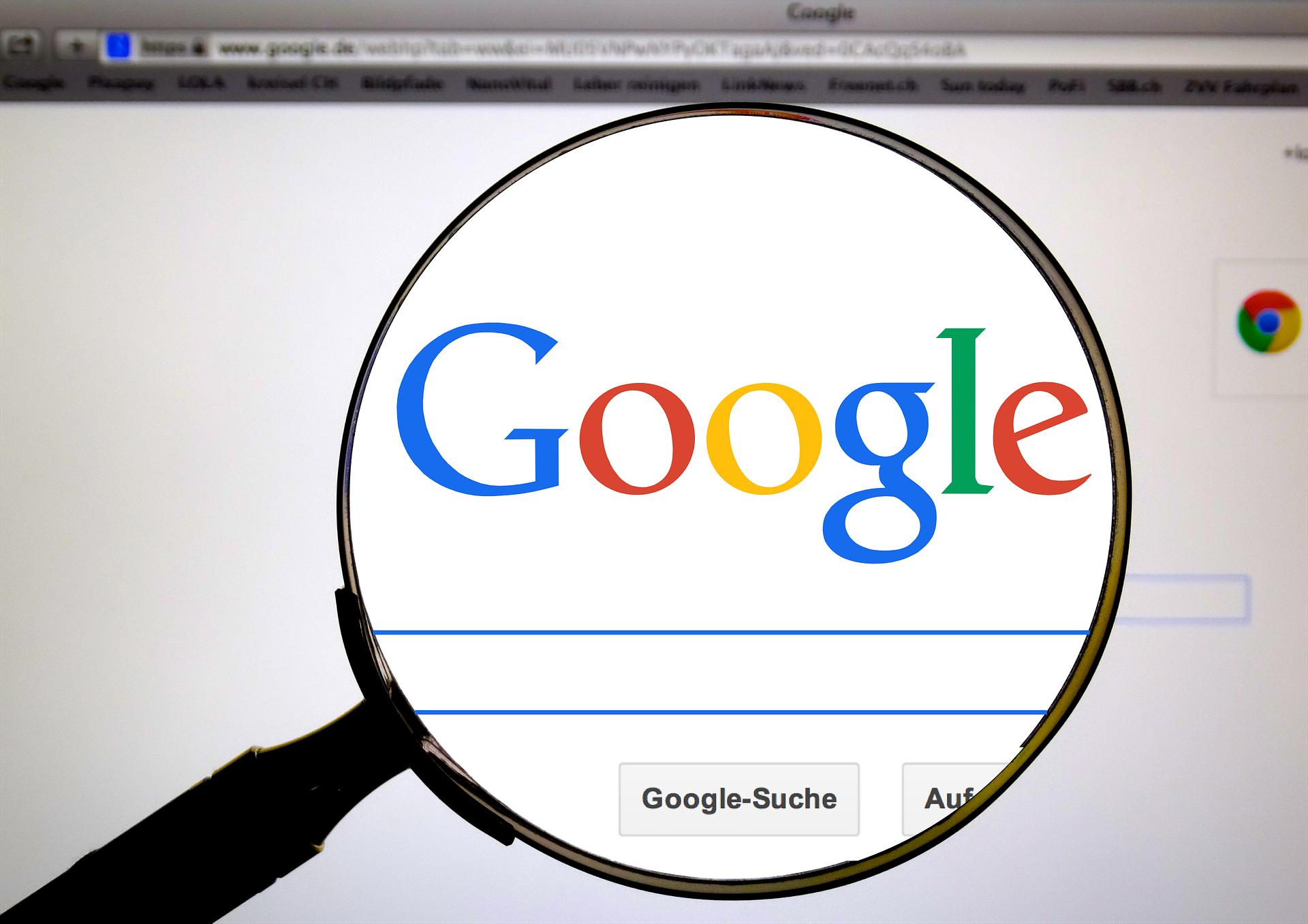 Google inför mobile first