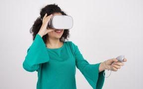 VR i vården